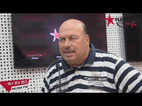 صلاح الدين بن عمر في خصوص  الاشكال اللي كان في الاشتراكات