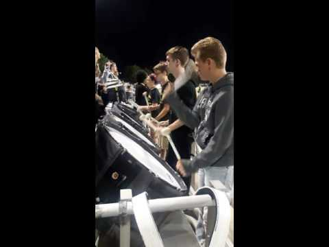 Sterling Heights High School Pep Band