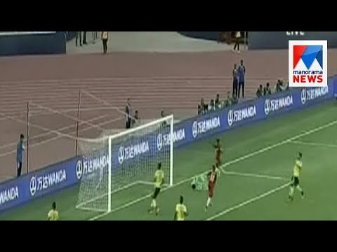 FIFA U-17 World Cup: Ghana beat Colombia| Manorama News