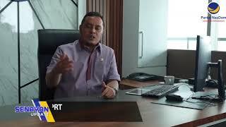Willy Aditya RUU PPRT Harus Didukung Semua Elemen
