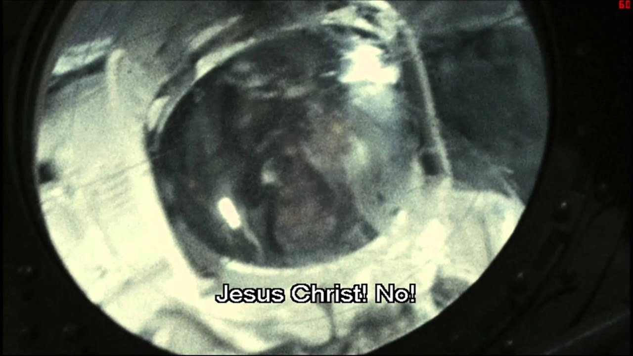 & Apollo 18 Open this door Scene HD - YouTube