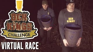 OCR Kings Challenge Virtual Race