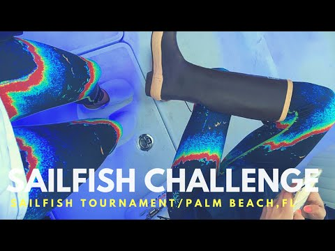 Sailfish Challenge Tournament
