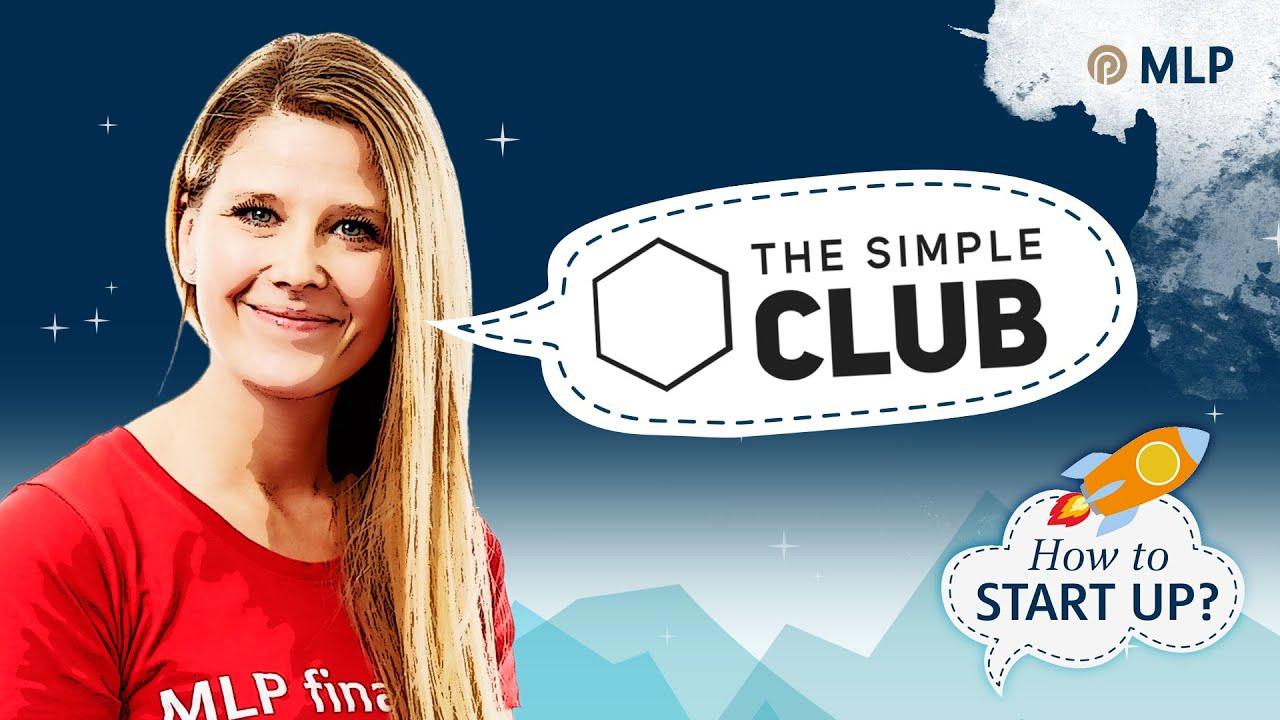 Youtube Simple Club