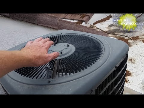 Air Conditioner Air Not Cold