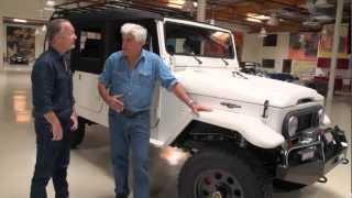 ICON FJ-44 - Jay Leno's Garage