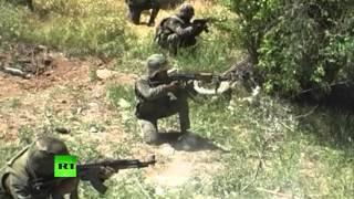 Сирийская армия выбила боевиков ИГ из города Дейр-эз-Зор