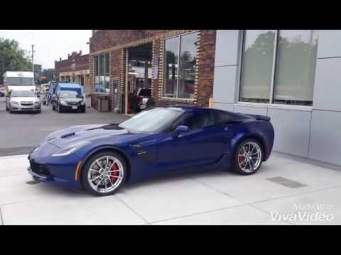 The all new 2017 Grand Sport is here!!!! - YouTube