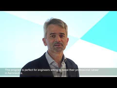 Interview of Jean-Marc Moschetta - Advanced master