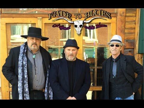 Fade to Blues Live at Hudson River Music Hall Hudson Falls, NY