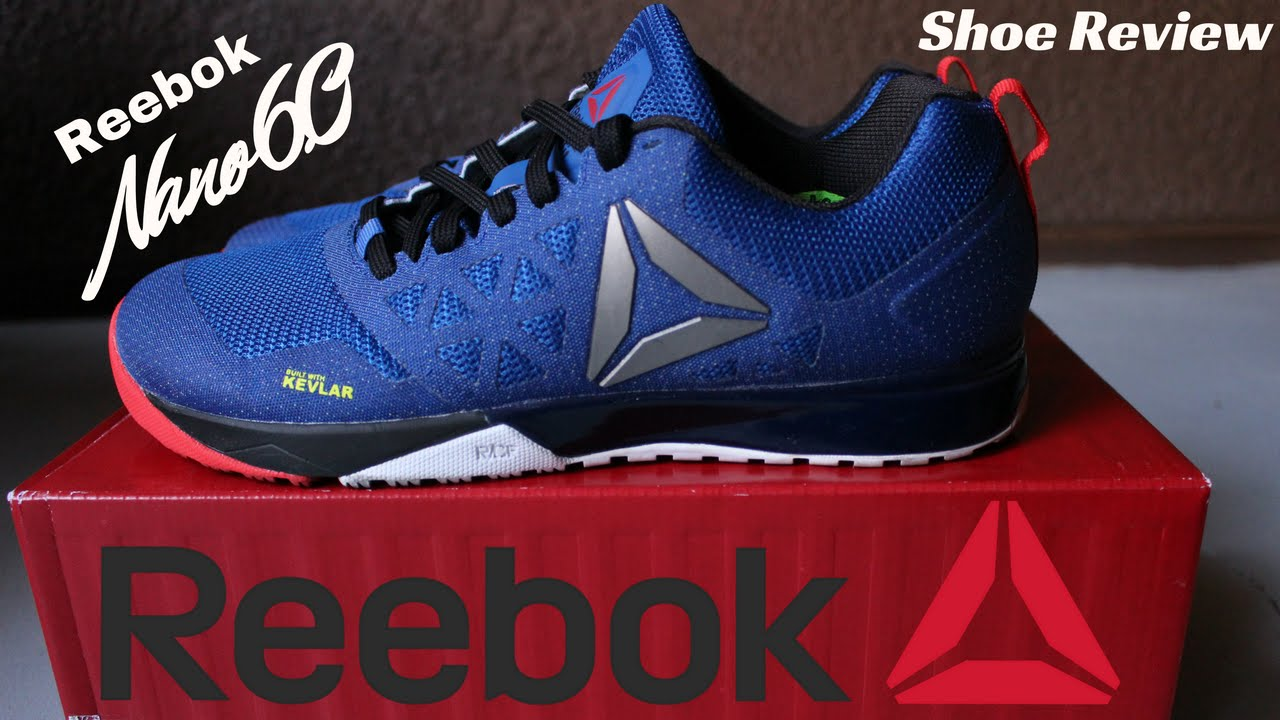 reebok crossfit shoes blue. reebok crossfit nano 6.0 | first look best shoe 2016! - youtube shoes blue