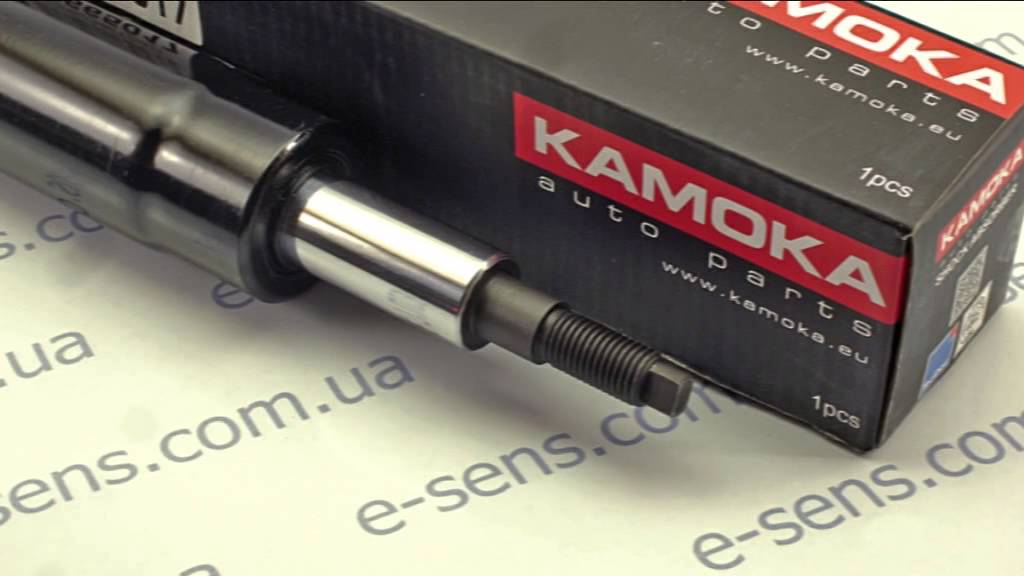 Амортизатор задний каяба масло ланос сенс (lanos sens) 443134 фото 1. Производители находится в бразилии, испании и таиланде. Цена за 2 шт.