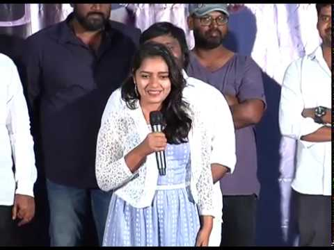 Download Yedu Chepala Katha Movie Heroine Bold Comments On Yedu Chepala Katha Movie Trailer Launch