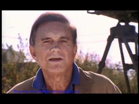 Cliff Robertson-How he got part in PT 109