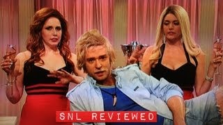SNL Reviewed: Justin Timberlake Hosts Amazing Star Studded SNL!