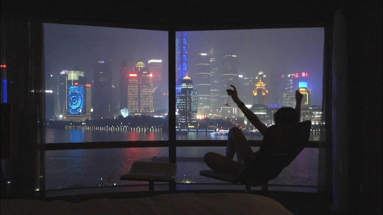 1400 Suite World' Highest Hotel & Shanghai