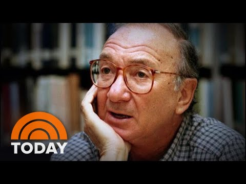 Remembering Brilliant Playwright Neil Simon   TODAY