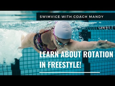 Learn About Rotation In Freestyle!