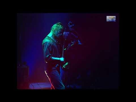 Fläskkvartetten - Natten (Live 1995 Polar Music Festval)
