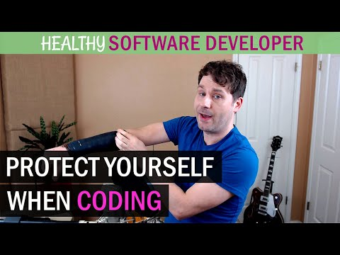 How To Prevent Carpal Tunnel From Programming