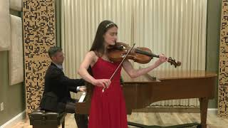Ralph Vaughan Williams: Romance for Viola and Piano