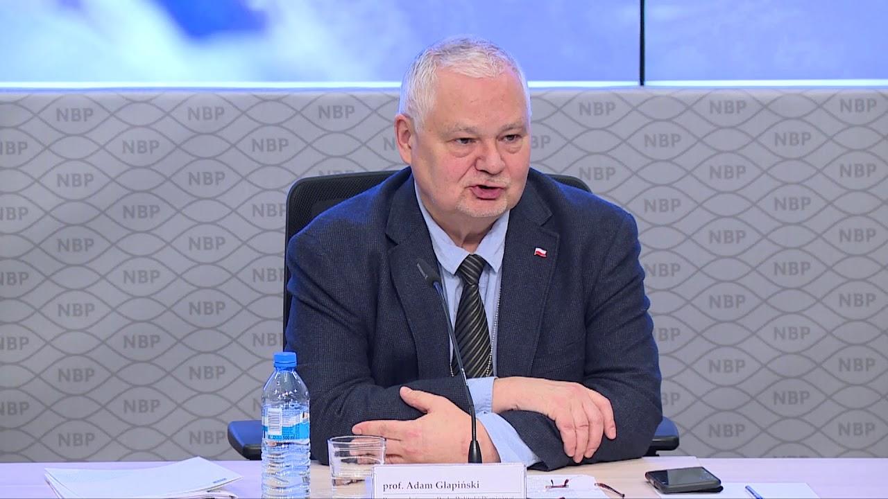 Konferencja prasowa Rady Polityki Pieniężnej w dniu 07.02.2018 r.