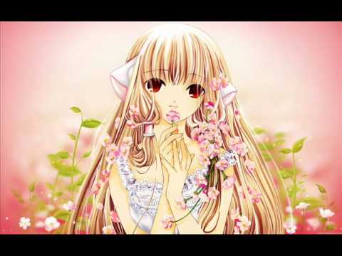 Nightcore - I Wish I Was A Punk Rocker With Flowers In My Hair