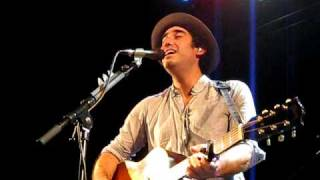 winter - joshua radin live in frankfurt