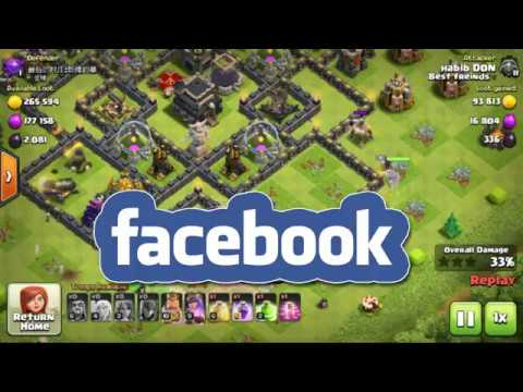 Sell & Buy Clash Of Clans Account Without Scam Tips  Three Star  