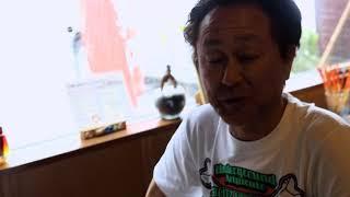 東京八王子で沖縄料理屋をやっている 沖縄そば専門店和です。 今日は八...