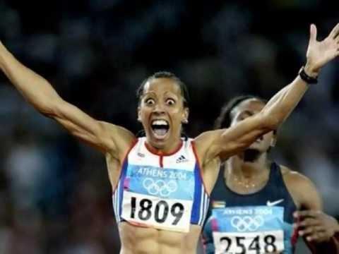 Olympic Golden Girls (Pascoe Braun - Inspiration)