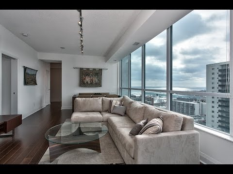1 Hurontario Street, Mississauga - Port Credit Condo For Sale