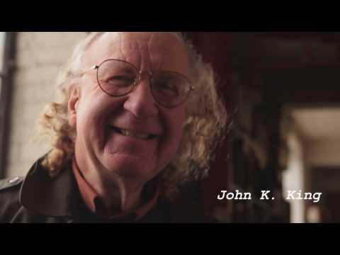 John King Bookstore
