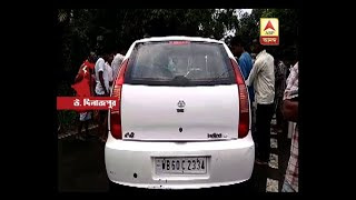 Car accident in North Dinajpur, 6 injured