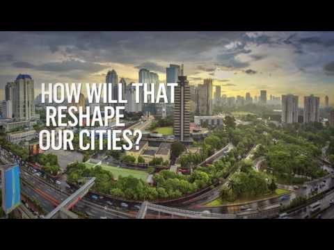 Schibsted Future Report 2017: Cars Reinventing Urban Life