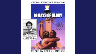 """The Spirit Of The Olympics (Barcelona 1992) (from the original soundtrack recording to """"16 Days..."""