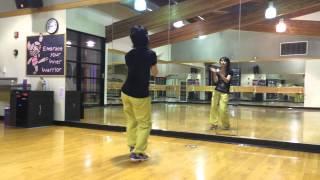 yo vengo de cuba by fredyclan dance fitness salsa