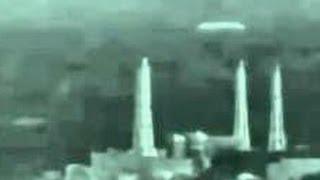 UFOs Shutting Down Nuclear Missles