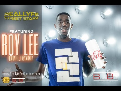 #ReallyfeStreetStarz - Roy Lee speak on going viral on Worldstar, taking shots at Lil Boosie+more!
