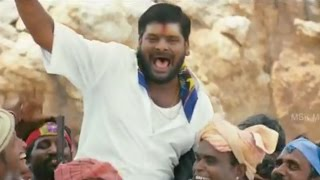 Ganja Karuppu Comedy Entrance - Velmurugan Borewells (2014) Tamil Movie Scenes