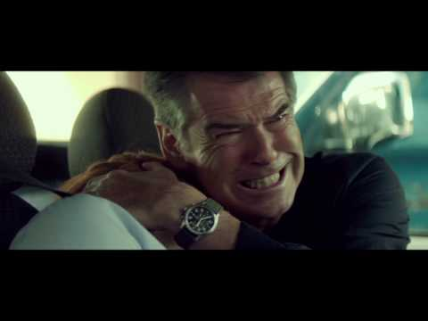 The November Man (Official Trailer)