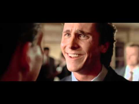 Intro To Narrative: Unreliable Narrators Patrick Bateman