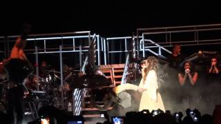 "Demi Lovato - ""Lightweight"" (Live in Los Angeles 9-23-11)"