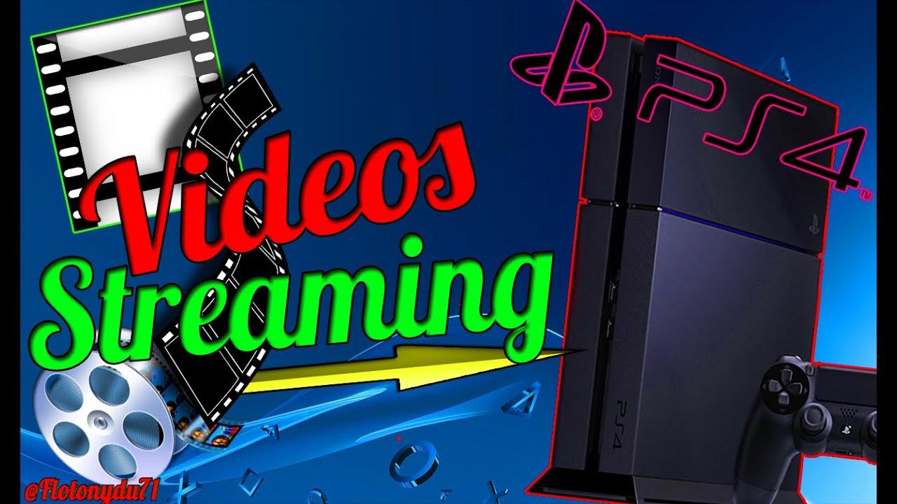 Filme Stream Ps4