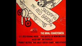 The Royal Guardsmen - Li