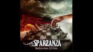 Sparzanza - Endeavor The Dark (New album 2012)