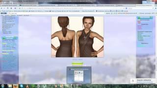 Видео урок-как качать файлы в sims 3.