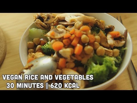 High calorie and protein recipe vegan youtube forumfinder Choice Image