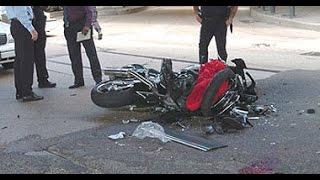 أخطر وأقوى حوادث مصورة لدراجات نارية في العالم