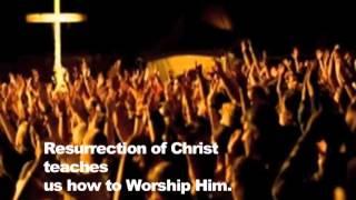Cross is a Symbol of Victory - EPISODE 108 SEASON 3 ZINDA UMEED A LIVING HOPE